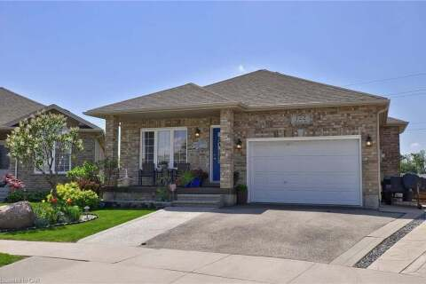 House for sale at 122 Chester Dr Cambridge Ontario - MLS: 30815090
