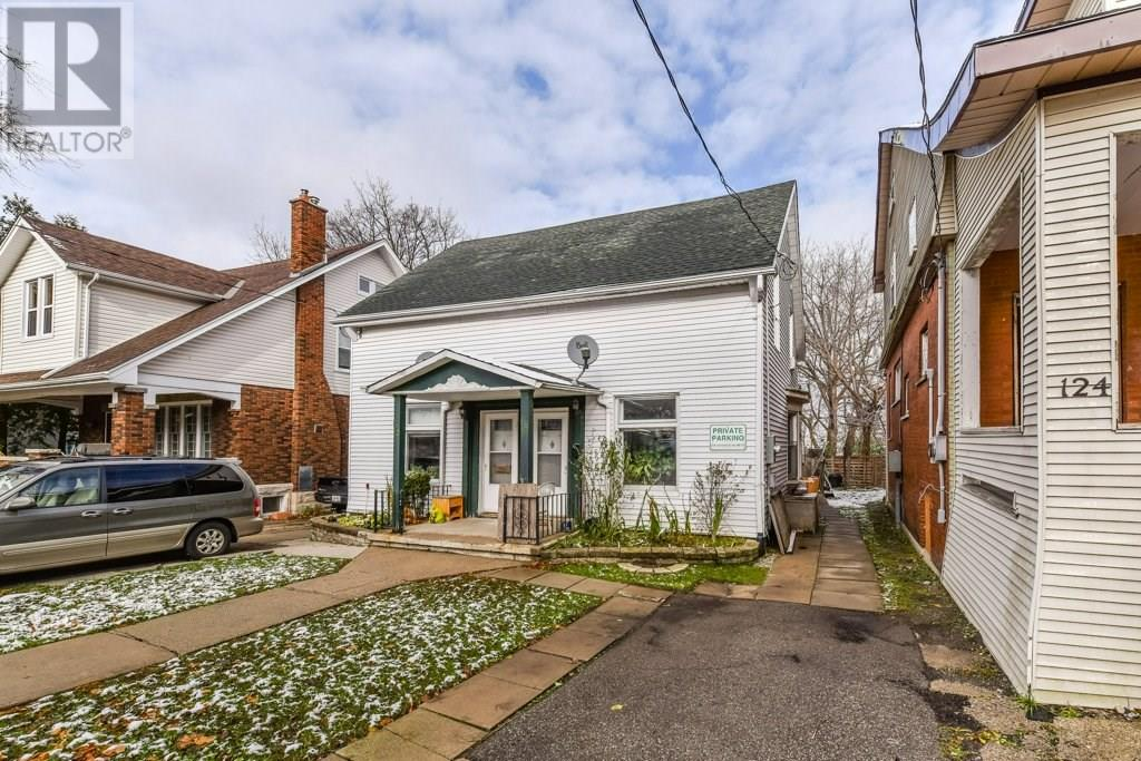 Removed: 122 Church Street, Kitchener, ON - Removed on 2018-11-19 04:18:17