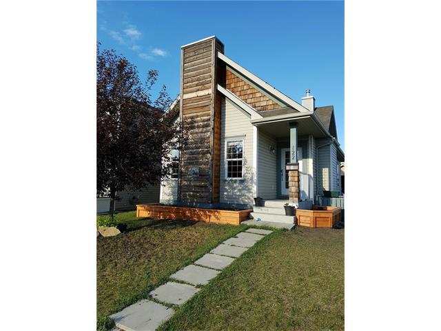 Homes For Sale In Okotoks Cimarron