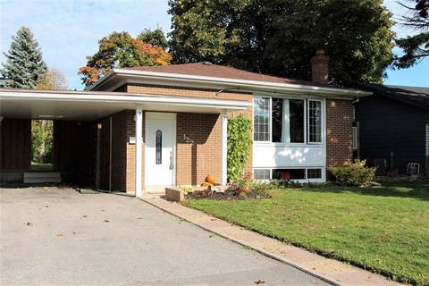 House for sale at 122 Clements Rd Ajax Ontario - MLS: E4604558