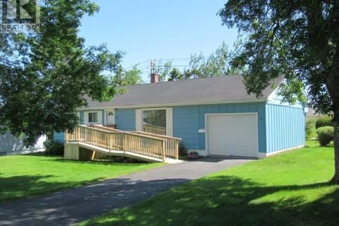 House for sale at 122 Clover Ct Saint John New Brunswick - MLS: NB028592