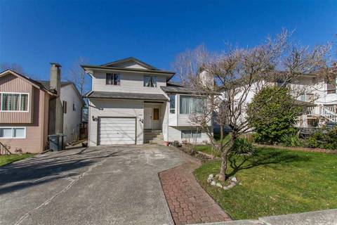 House for sale at 122 Croteau Ct Coquitlam British Columbia - MLS: R2444071