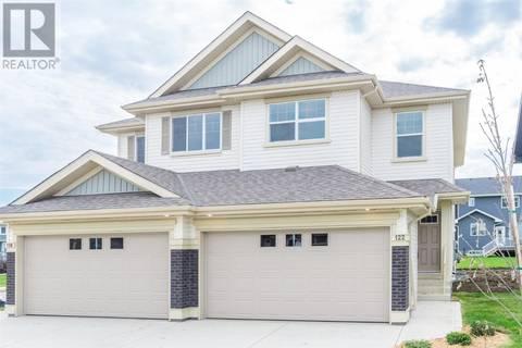 House for sale at 122 Dagnone Ln Saskatoon Saskatchewan - MLS: SK765987