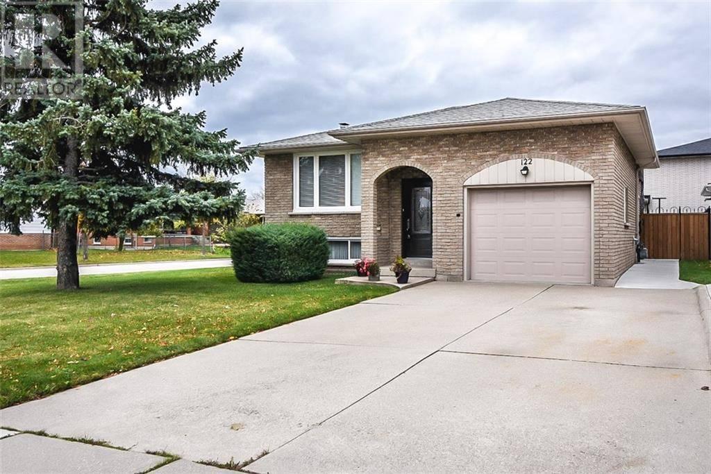 House for sale at 122 Deerhurst Rd Stoney Creek Ontario - MLS: 30776310