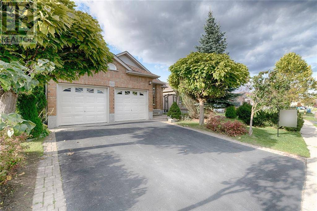 House for sale at 122 Deerpath Dr Guelph Ontario - MLS: 30772093