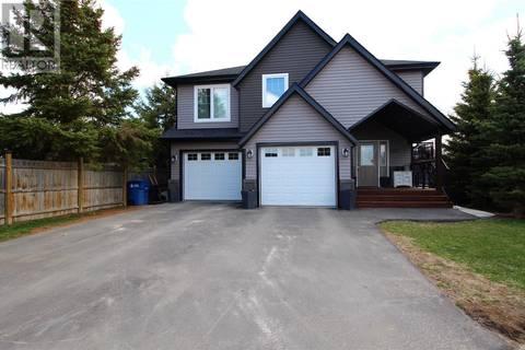 House for sale at 122 Dorchester Pl Moosomin Saskatchewan - MLS: SK792810