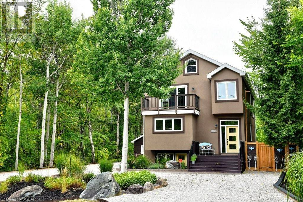 House for sale at 122 Drake's Path The Blue Mountains Ontario - MLS: 218922