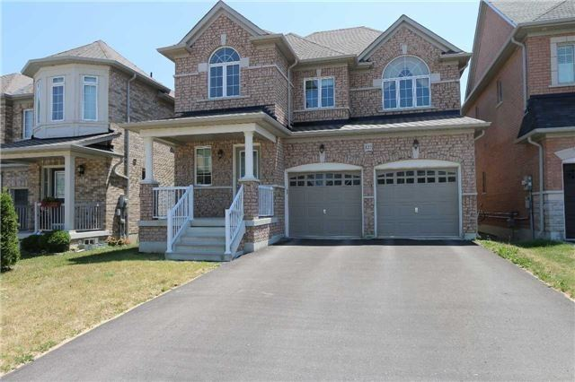 House for sale at 122 Duffin Drive Whitchurch-Stouffville Ontario - MLS: N4262542