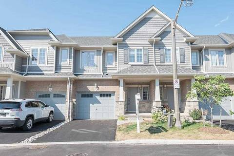Townhouse for sale at 122 Dunrobin Ln Grimsby Ontario - MLS: X4550751