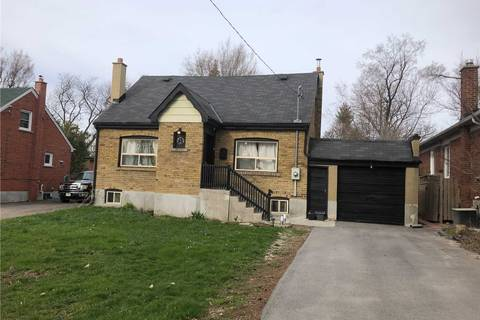 House for sale at 122 Eastville Ave Toronto Ontario - MLS: E4430975