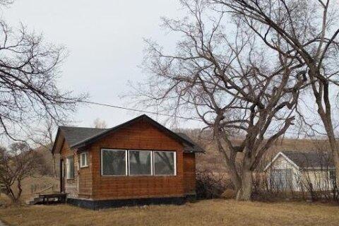 Commercial property for sale at 122 Elma St W Okotoks Alberta - MLS: C4269759