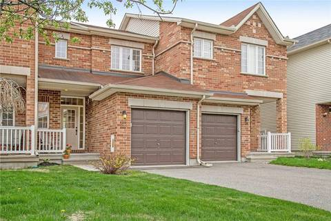 Townhouse for sale at 122 Eye Bright Cres Ottawa Ontario - MLS: 1153577
