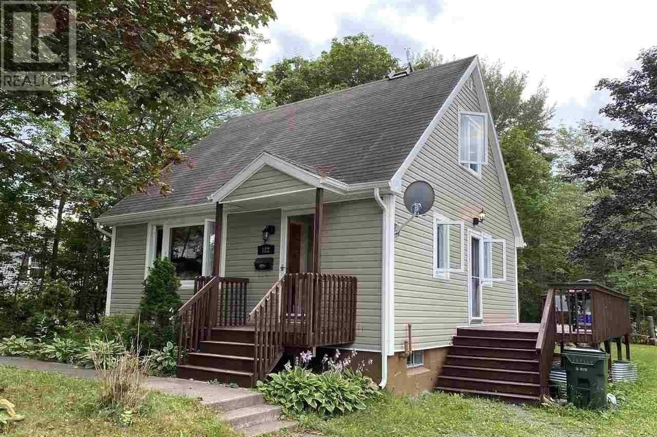 House for sale at 122 Fatima Dr Sydney River Nova Scotia - MLS: 202015940
