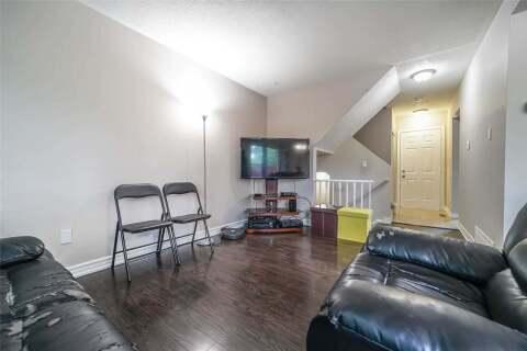 Condo for sale at 122 Fleetwood Cres Brampton Ontario - MLS: W4865079