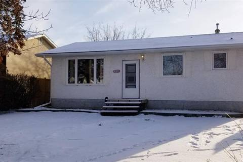 House for sale at 122 Forsyth Cres Regina Saskatchewan - MLS: SK790303