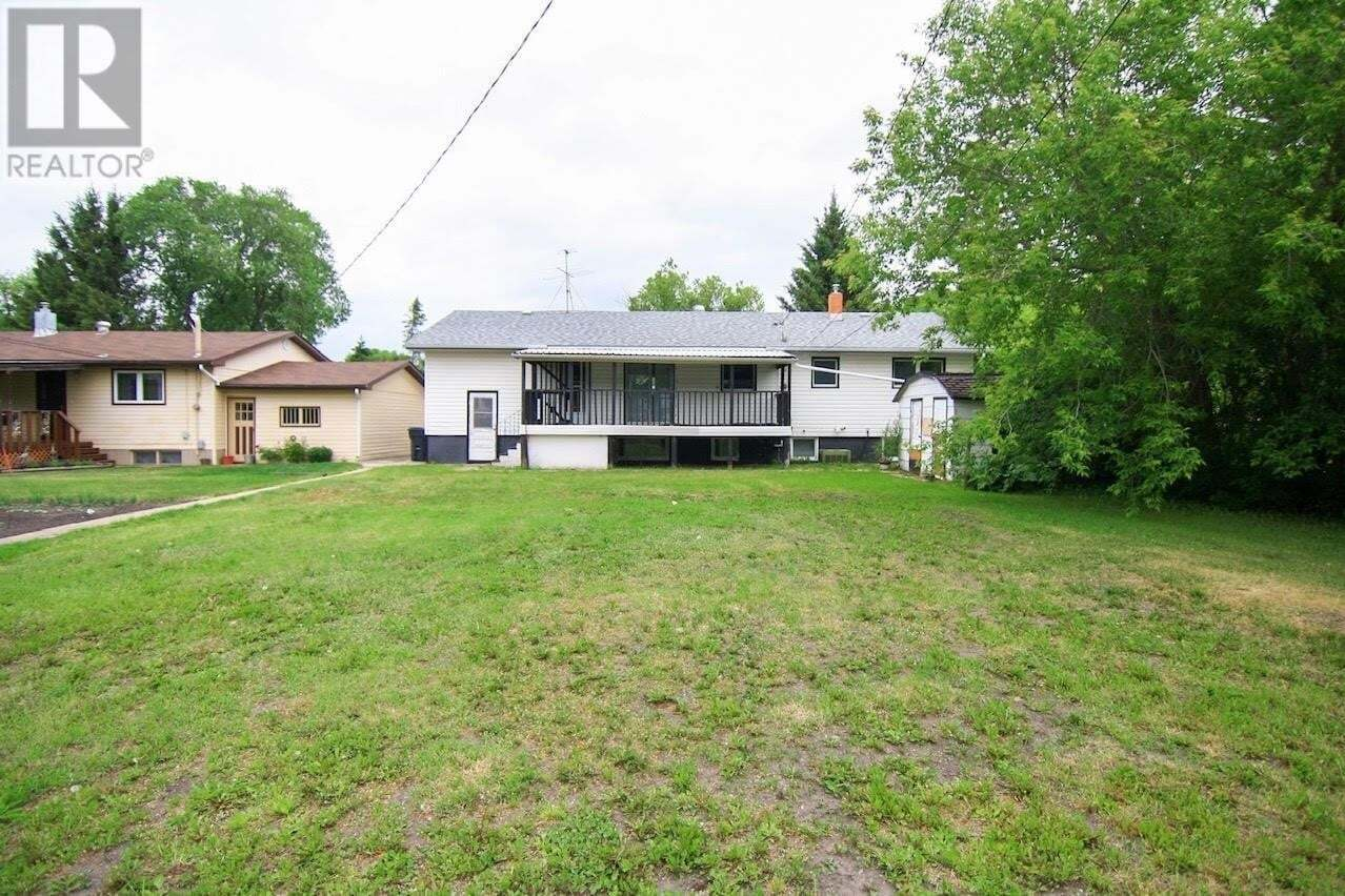 House for sale at 122 Fourth Ave W Canora Saskatchewan - MLS: SK818043