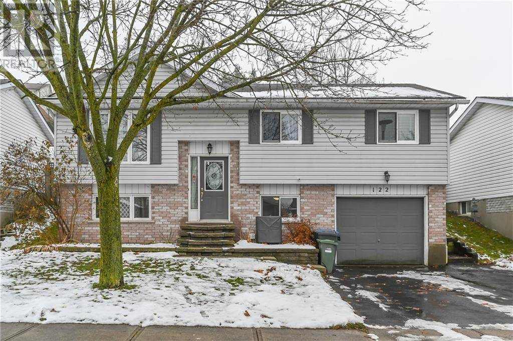 House for sale at 122 Freshmeadow Wy Guelph Ontario - MLS: 30778810