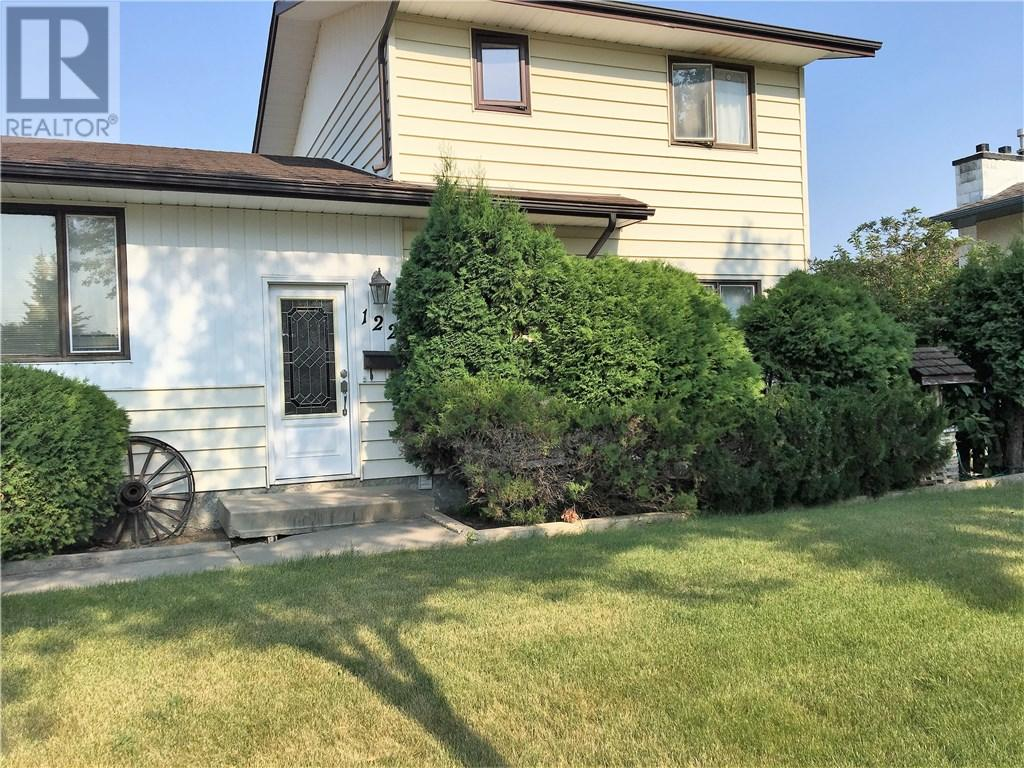 For Sale: 122 Fuhrmann Crescent, Regina, SK   5 Bed, 2 Bath House for $349,900. See 44 photos!