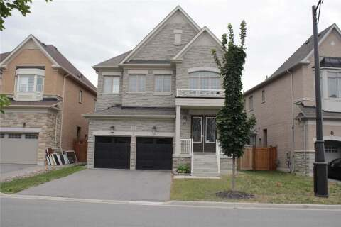 House for rent at 122 Garyscholl Rd Vaughan Ontario - MLS: N4893094