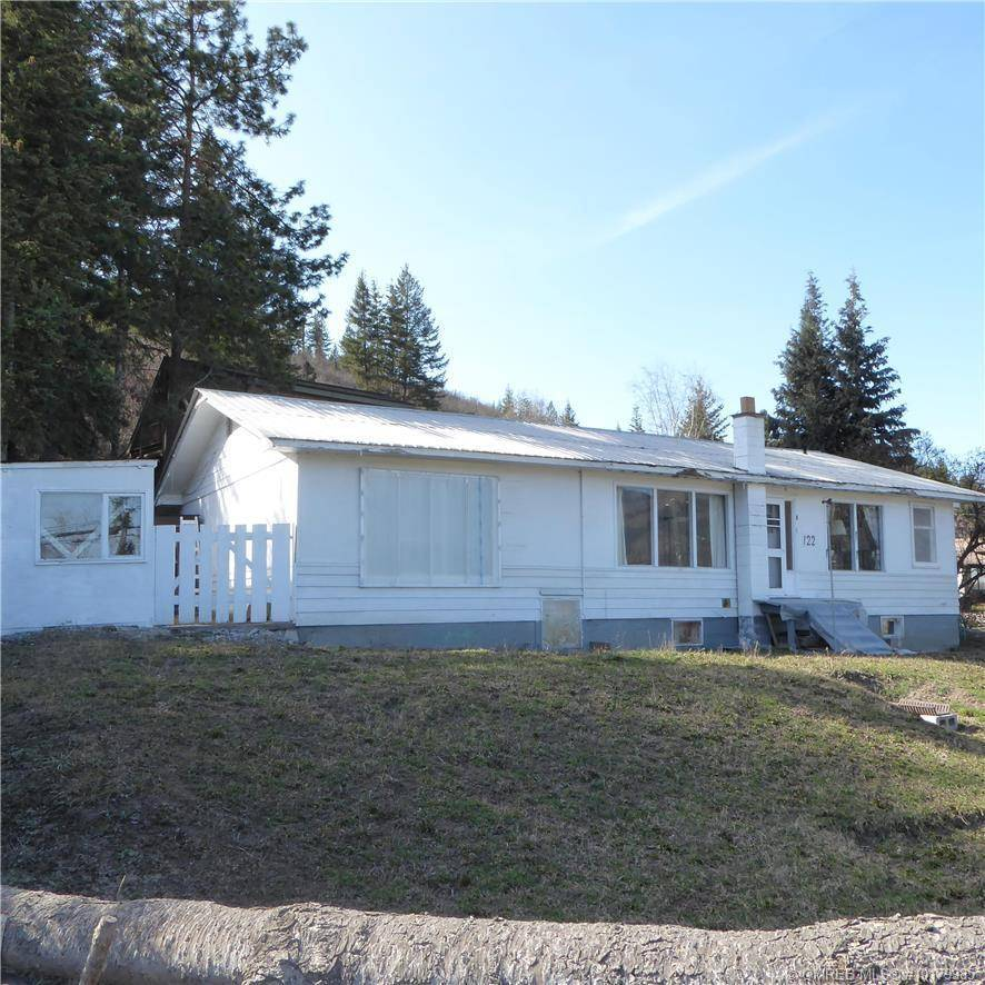 House for sale at 122 George St Enderby British Columbia - MLS: 10179985