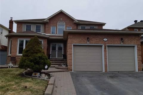 House for sale at 122 Glenabbey Dr Clarington Ontario - MLS: E4407987