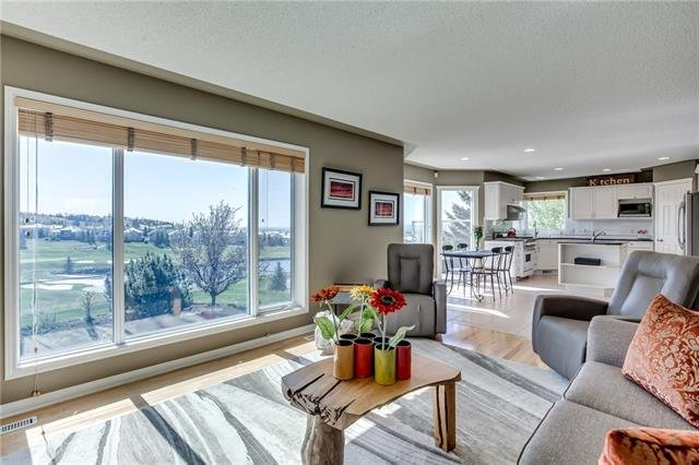 For Sale: 122 Gleneagles Close, Cochrane, AB | 4 Bed, 4 Bath House for $789,900. See 51 photos!