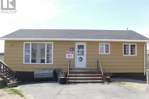 House for sale at 122 Grand Bay Rd Port Aux Basques Newfoundland - MLS: 1193647
