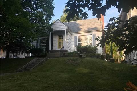 House for sale at 122 Gurnett St Aurora Ontario - MLS: N4538643
