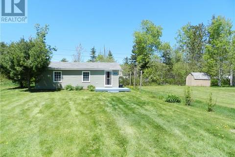 House for sale at 122 Happy Days Estates Rd Grande Digue New Brunswick - MLS: M123443