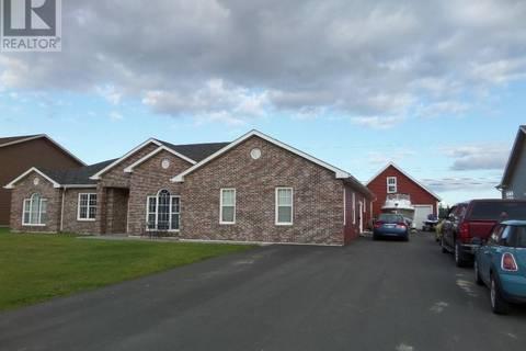 House for sale at 122 Harmsworth Dr Grand Falls-windsor Newfoundland - MLS: 1196241