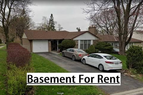 House for rent at 122 Highland Park Blvd Markham Ontario - MLS: N4655284