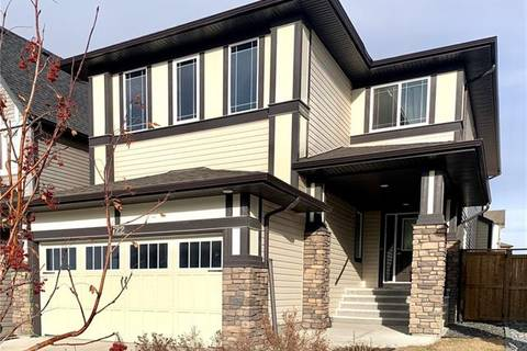 House for sale at 122 Hillcrest Ht Southwest Airdrie Alberta - MLS: C4289227