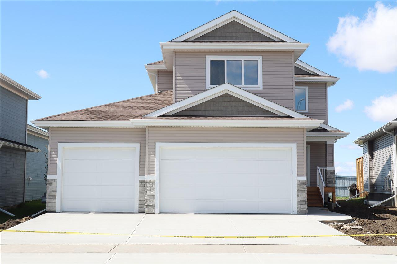 Sold: 122 Houle Drive, Morinville, AB