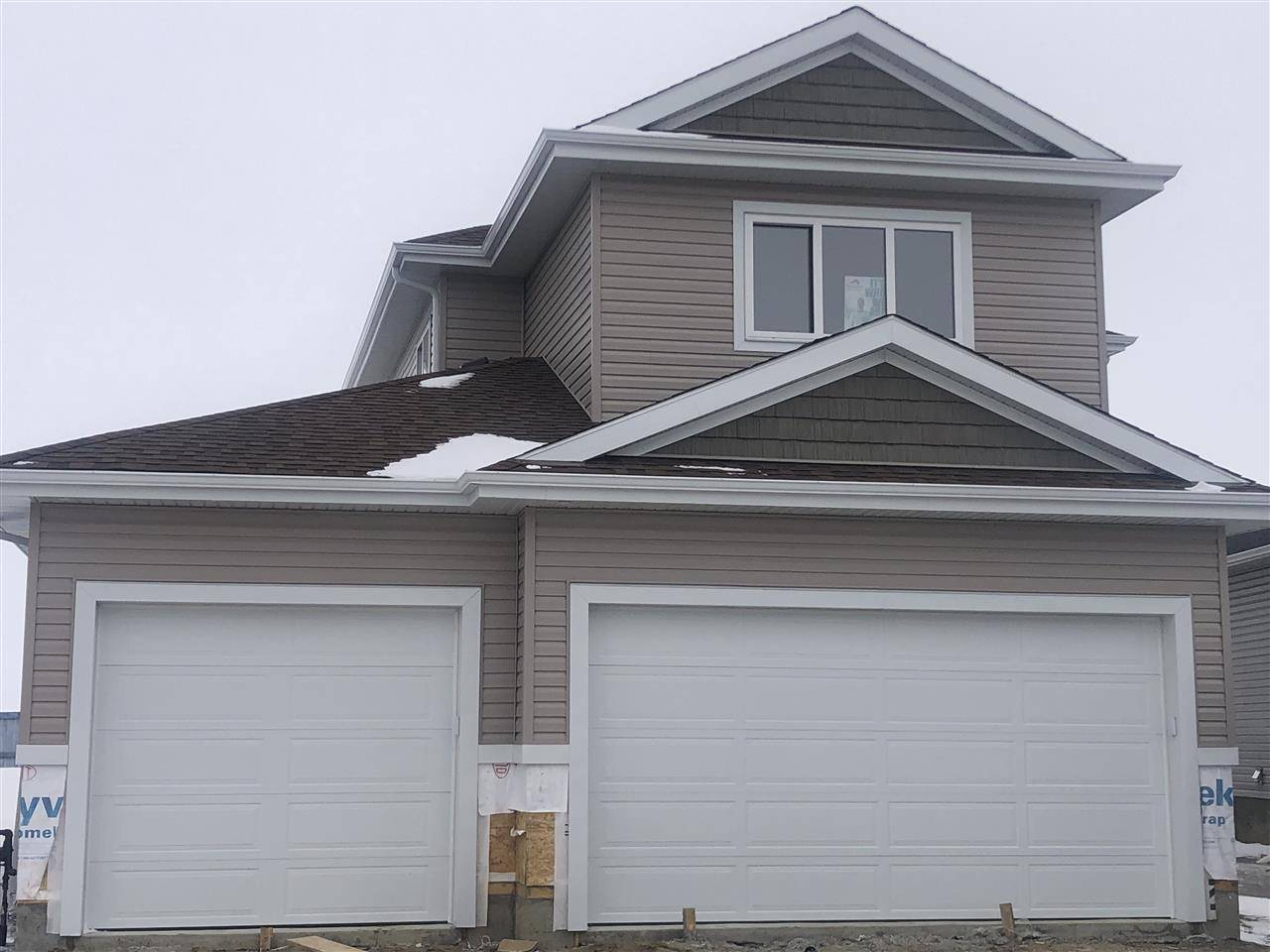 House for sale at 122 Houle Dr Morinville Alberta - MLS: E4181843