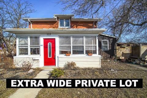 House for sale at 122 John St Whitby Ontario - MLS: E4430771