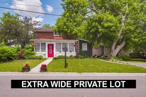 House for sale at 122 John St Whitby Ontario - MLS: E4489779