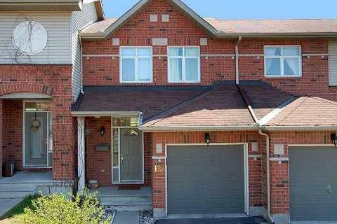 Townhouse for rent at 122 Kimberwick Cres Ottawa Ontario - MLS: 1156418