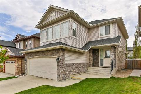 House for sale at 122 Kincora Pk Northwest Calgary Alberta - MLS: C4232079