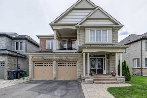 House for sale at 122 Learmont Ave Caledon Ontario - MLS: W4494345