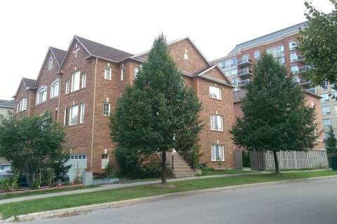 Townhouse for sale at 122 Leitchcroft Cres Markham Ontario - MLS: N4801460