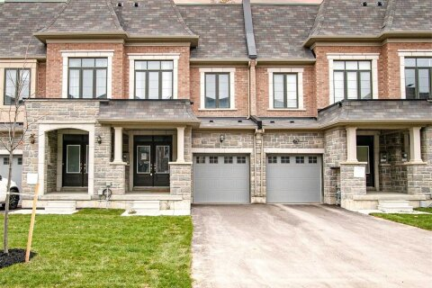 Townhouse for sale at 122 Lichfield Rd Markham Ontario - MLS: N4956107