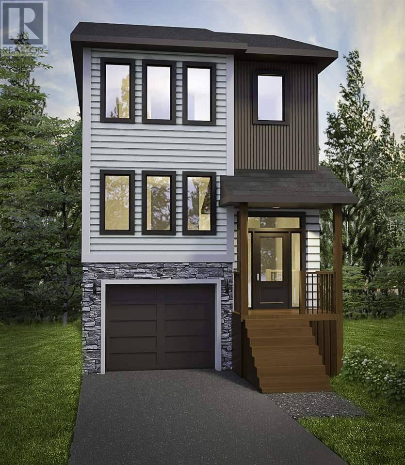 House for sale at 122 Lier Rdge Spryfield Nova Scotia - MLS: 201919484