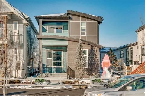 House for sale at 122 Livingston Ave Northeast Calgary Alberta - MLS: C4286296