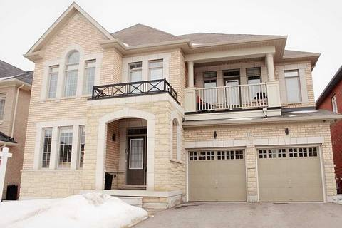 House for sale at 122 Lloyd Sanderson Dr Brampton Ontario - MLS: W4389789