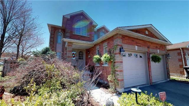 For Sale: 122 Lockwood Road, Brampton, ON | 4 Bed, 3 Bath House for $739,000. See 20 photos!
