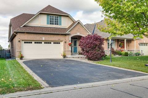 House for sale at 122 Mackey Dr Whitby Ontario - MLS: E4690031
