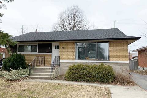 House for sale at 122 Marshall St Waterloo Ontario - MLS: X4732973