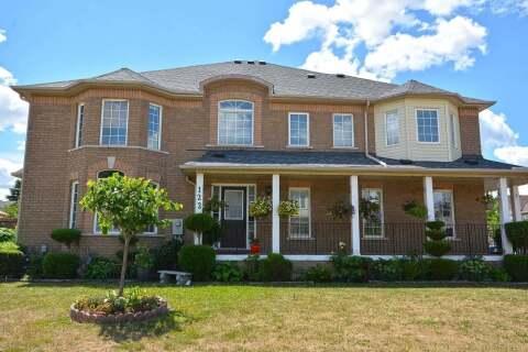 Townhouse for sale at 122 Marycroft Ct Brampton Ontario - MLS: W4851765