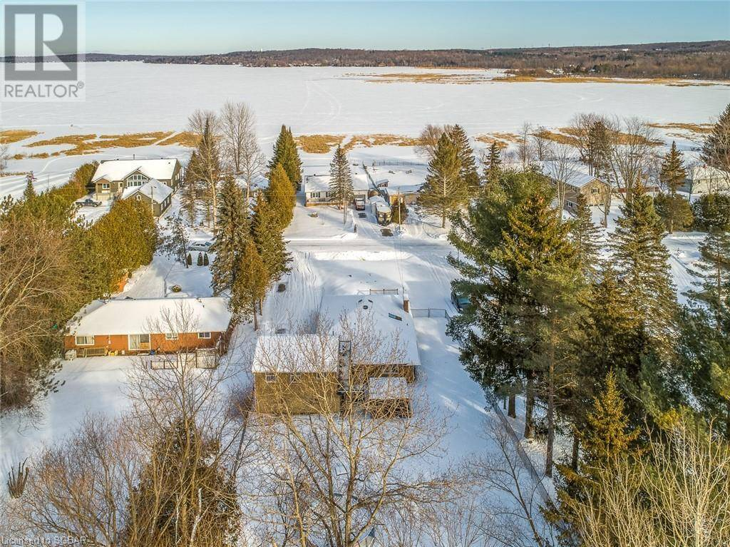 House for sale at 122 Maskinonge Rd Victoria Harbour Ontario - MLS: 252663