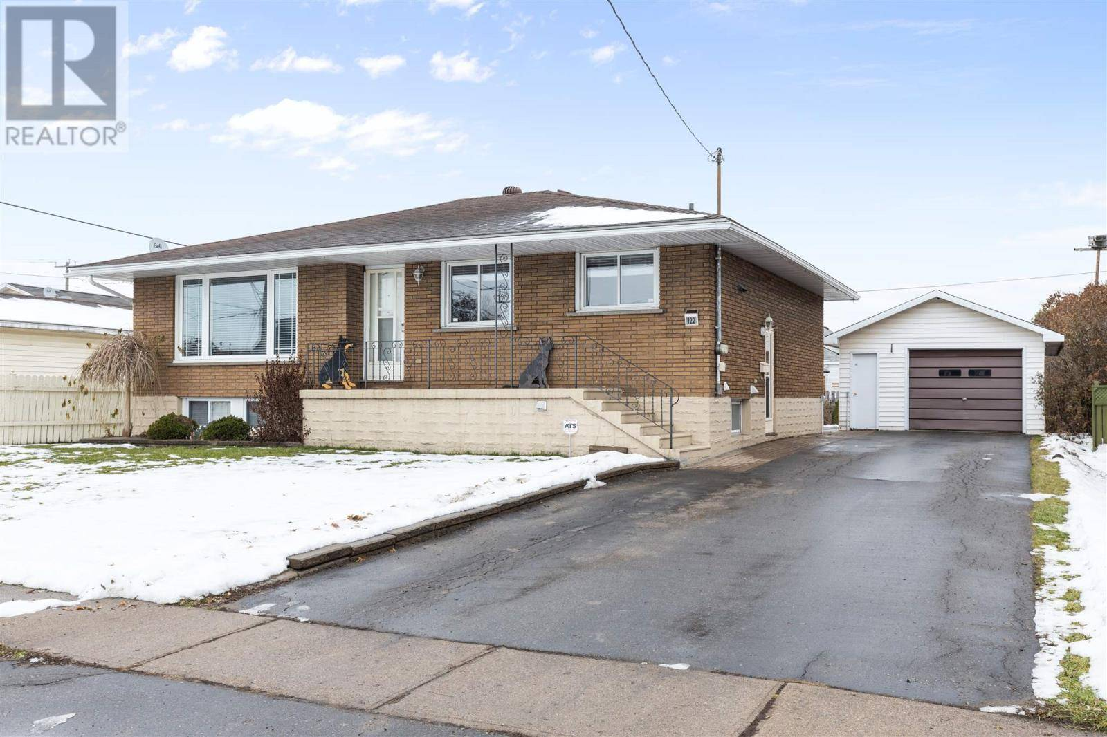 House for sale at 122 Mcfadden Ave Sault Ste. Marie Ontario - MLS: SM127474
